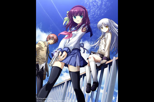 Angel Beats! (全13話)