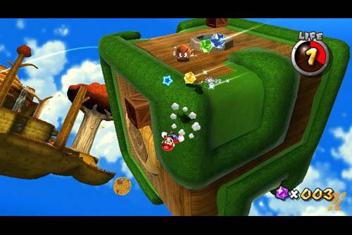 スーパーマリオギャラクシー2 (Wii)