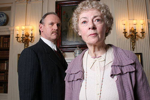 Agatha Christie's Marple: At Bertram's Hotel