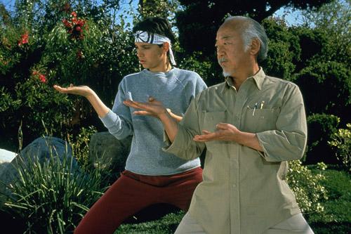 The Karate Kid Part 3 / The Karate Kid, Part III