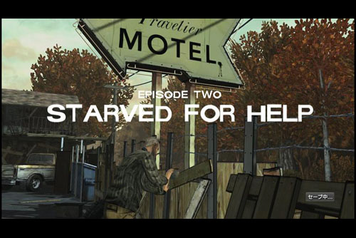The Walking Dead (PC) Episode 2: Starved for Help