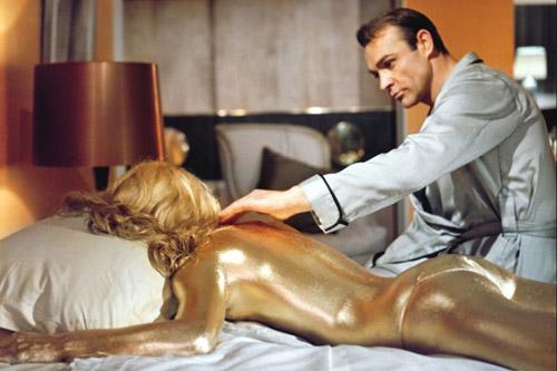 007(03) ゴールドフィンガー