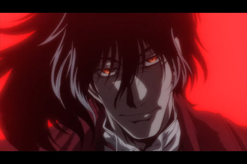 Hellsing Ultimate OVA 8