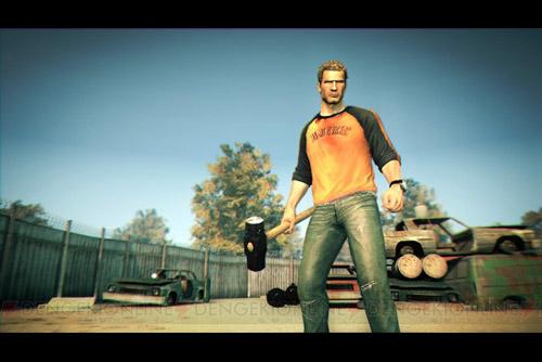 デッドライジング2 CASE:0 (Xbox360)