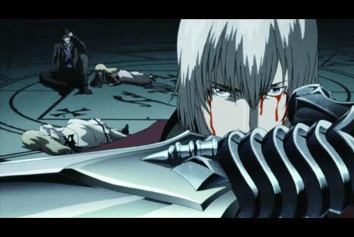デビルメイクライ Devil May Cry (全12話)