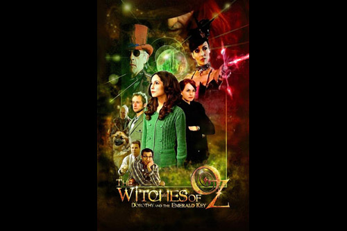 The Witches of Oz / Dorothy and the Witches of Oz (Episode 2)