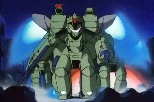 Starship Troopers (OVA)
