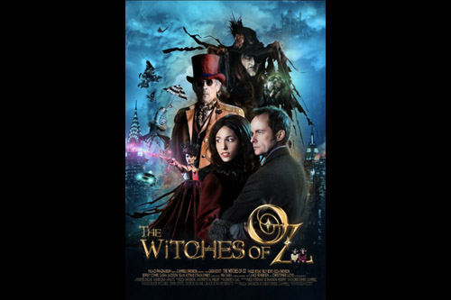 The Witches of Oz / Dorothy and the Witches of Oz (Episode 1)