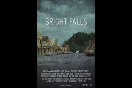 Bright Falls : The prequel to Alan Wake