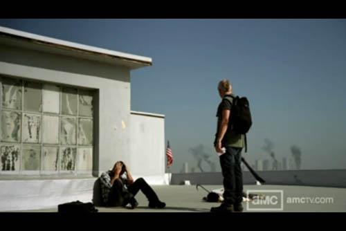 The Walking Dead Webisodes: Cold Storage