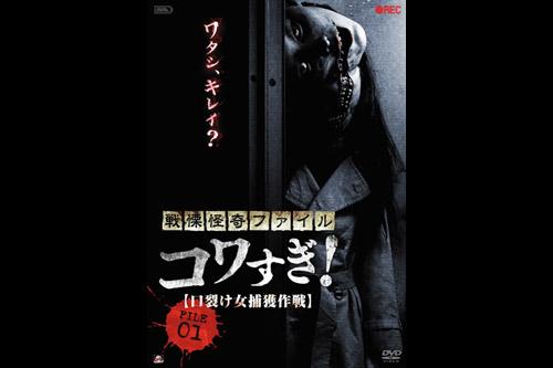 Kowasugi! File-01