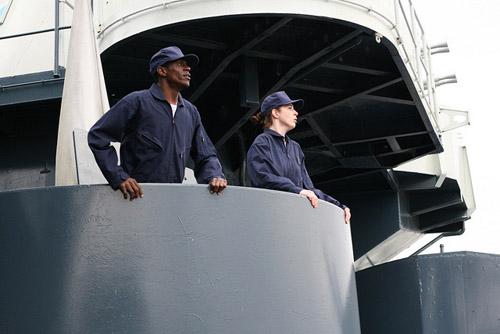American Warships / American Battleship