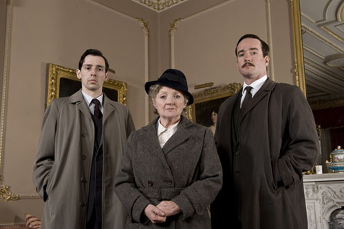 Agatha Christie's Marple: A Pocket Full of Rye