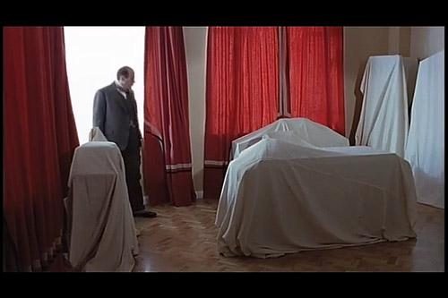 アクロイド殺人事件 / 名探偵ポワロ #46 (デビット・スーシェ主演)
