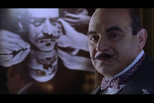 Cards on the Table / Agatha Christie's Poirot #55
