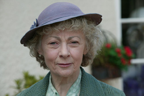 Agatha Christie's Marple: A Murder is Announced