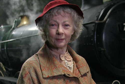 Agatha Christie's Marple: 4.50 From Paddington