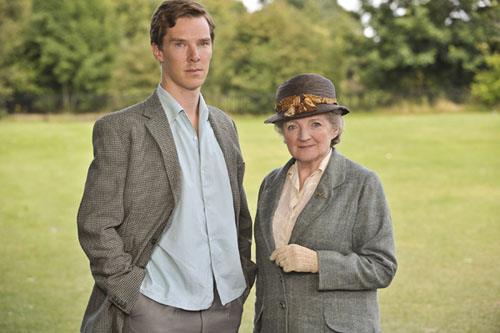 Agatha Christie's Marple: Murder is Easy