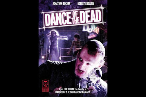 Dance of the Dead / Masters of Horror