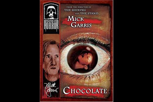 チョコレート(ミック・ギャリス) / マスターズ・オブ・ホラー (S1-05)
