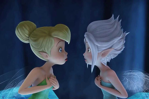 Secret of the Wings | Tinker Bell and the Mysterious Winter Woods