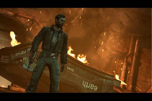 デッドスペース 3 (Xbox360)