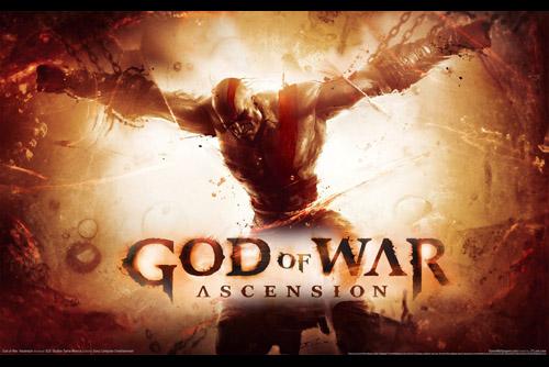 ゴッド・オブ・ウォー アセンション / God of War: Ascension (PS3)