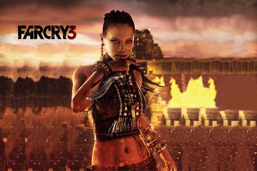 ファークライ3 / Far Cry 3 (PC)