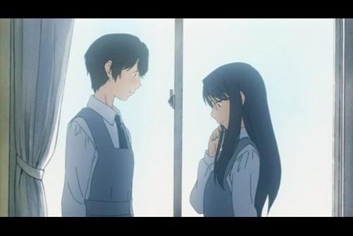 青い花 Sweet Blue Flowers (全11話)