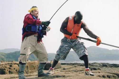 釣りバカ日誌 16 浜崎は今日もダメだった