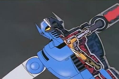 闘士ゴーディアン (全73話)