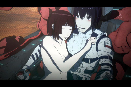 Knights of Sidonia: Battle for Planet Nine's