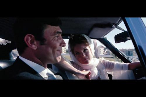 007 On Her Majesty's Secret Service
