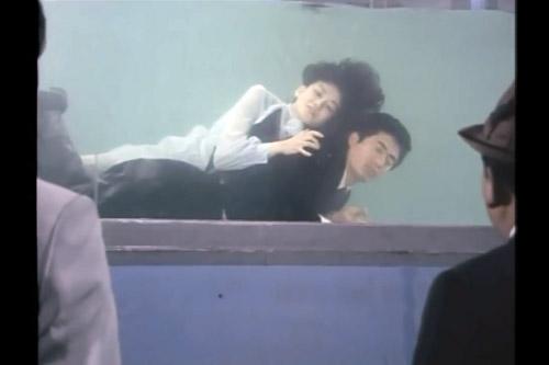 白い人魚の美女 / 江戸川乱歩の美女シリーズ#04 『緑衣の鬼』より