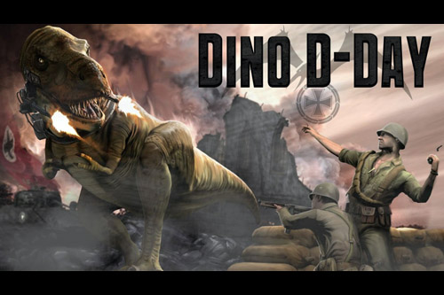 Dino D-Day (PC)