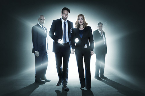 The X-Files 10th Season
