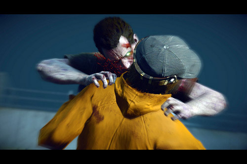 Frank Rising - Dead Rising 4 DLC (PC)