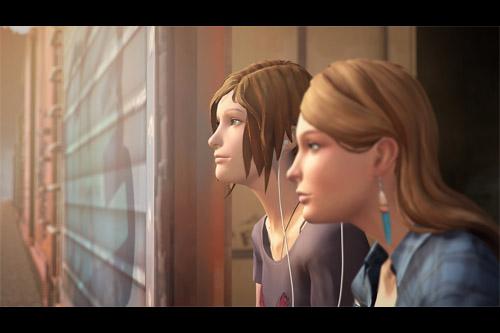 ライフ イズ ストレンジ ビフォア ザ ストーム / Life Is Strange: Before the Storm (PC)