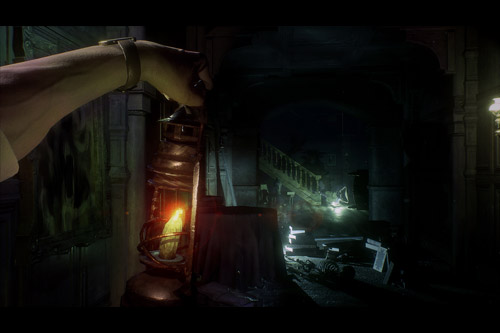 Call of Cthulhu: The Official Video Game (PC)