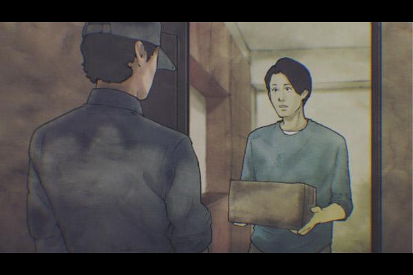 闇芝居 (第7期/全13話)