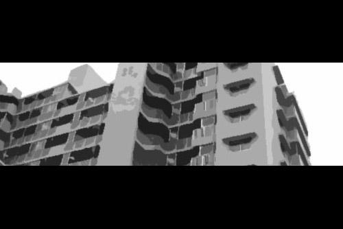 第01夜:ザ・マンション