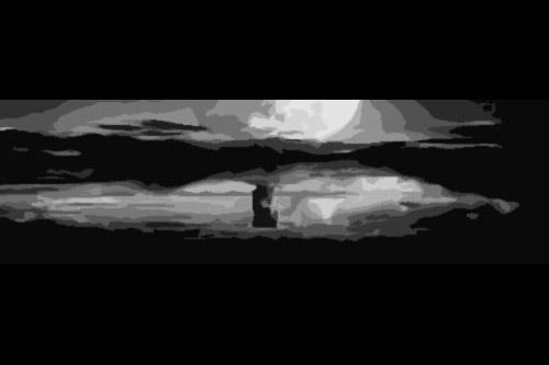 第18夜:飛行船の秘密