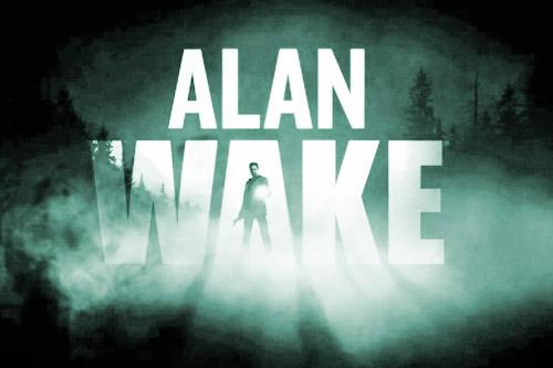 [妄想] ALAN WAKE 追加シナリオ「目覚め」