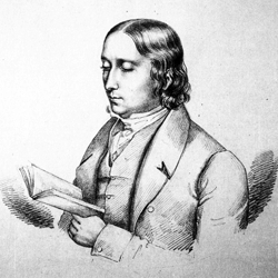 フリードリヒ・カール・フォン・サヴィニー