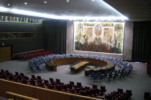 国際連合本部ビルを見学しよう