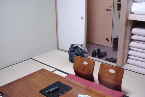 札幌国際ユースホステルに泊まった