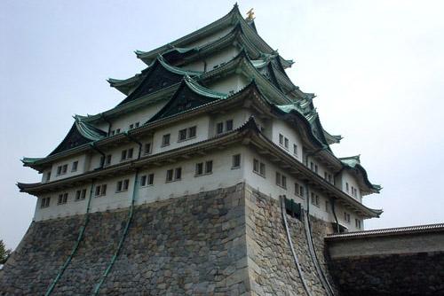 名古屋城 / 名古屋のシンボル