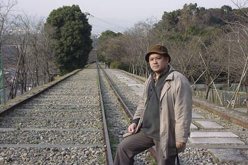 インクラインと琵琶湖疏水記念館 / 京都に水を
