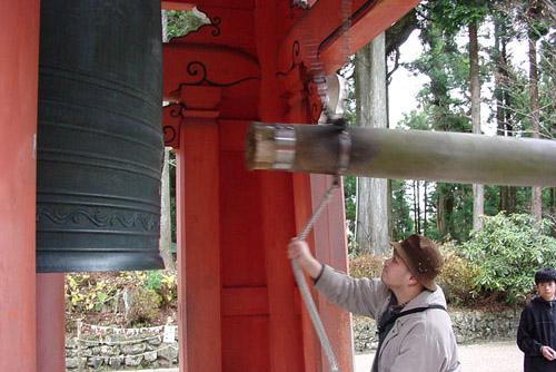 比叡山延暦寺 / 荘厳なる山寺