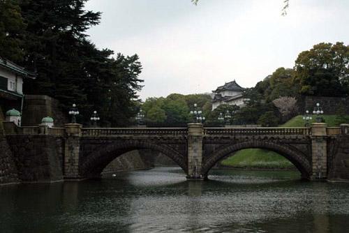 [ウォーキング] 第5回東京メトロ沿線ウォーキング 皇居外苑・兜町・官庁街